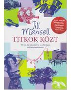 Titkok közt - Jill Mansell