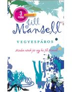 Vegyespáros - Jill Mansell