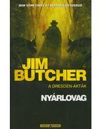 Nyárlovag - Jim Butcher