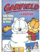Garfield 1999/2. 110. szám - Jim Davis