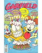 Garfield 1999/6. 114. szám - Jim Davis