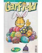 Garfield 2000/4. 124. szám - Jim Davis