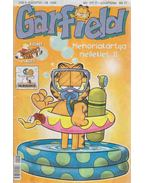 Garfield 2000/8. 128. szám - Jim Davis