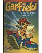 Garfield 2000/9. 129. szám - Jim Davis