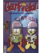 Garfield 2001/10. 142. szám - Jim Davis