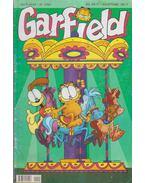 Garfield 2001/5. 137. szám - Jim Davis