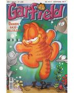 Garfield 2008/3. 219. szám - Jim Davis