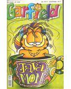 Garfield 2008/5. 221. szám - Jim Davis