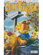 Garfield 2009/4. 232. szám - Jim Davis