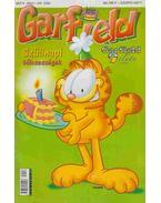 Garfield 2009/6. 234. szám - Jim Davis