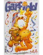 Garfield 2011/december 261. szám - Jim Davis