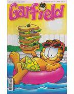 Garfield 2011/július 256. szám - Jim Davis