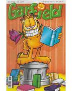 Garfield 2011/június 255. szám - Jim Davis