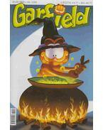 Garfield 2011/október 259. szám - Jim Davis