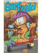 Garfield 2011/szeptember 258. szám - Jim Davis