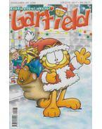 Garfield 2014/december 297. szám - Jim Davis