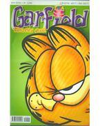 Garfield 2014. június 291. szám - Jim Davis