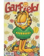 Garfield 2016/október 319. szám - Jim Davis