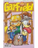 Garfield 2016/szeptember 318. szám - Jim Davis