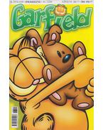 Garfield 2018. augusztus 341. szám - Jim Davis