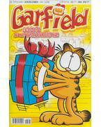 Garfield 2018. december 345. szám - Jim Davis