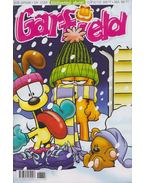 Garfield 2018. január 334. szám - Jim Davis