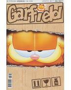 Garfield 2018. május 338. szám - Jim Davis