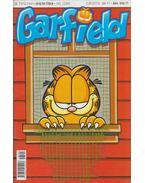 Garfield 2018. október 343. szám - Jim Davis