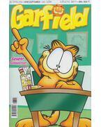 Garfield 2018/szeptember 342. szám - Jim Davis
