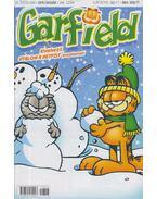 Garfield 2019. január 346. szám - Jim Davis