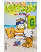 Garfield 2019. július 352. szám - Jim Davis