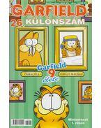 Garfield 26. különszám - Jim Davis