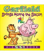 Garfield Brings Home the Bacon - Jim Davis