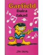 Garfield Dalra fakad - Jim Davis