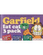 Garfield Fat Cat 3- Pack - Jim Davis
