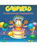 Garfield - Születésnapi meglepetés - Jim Davis, Jim Kraft
