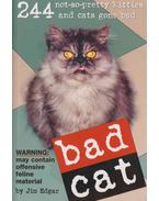 Bad Cat - Jim Edgar