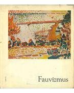 Fauvizmus - Jirí Kostka
