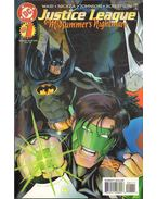 Justice League: A Midsummer's Nightmare 1. - Waid, Mark, Nicieza, Fabian, Johnson, Jeff