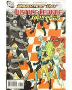 Justice League: Generation Lost 8. - Winick, Judd, Lopresti, Aaron