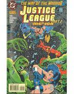 Justice League America 101. - Jones, Gerard, Wojtkiewicz, Chuck