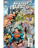 Justice League of America 18. - Benes, Ed, Burnett, Alan