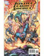 Justice League of America 19. - Benes, Ed, Burnett, Alan