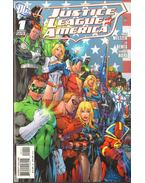 Justice League of America 1. - Benes, Ed, Meltzer, Brad