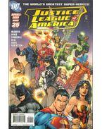 Justice League of America 25. - McDuffie, Dwayne, Churchill, Ian, Robertson, Darick, Reis, Ivan, Benes, Ed, Davis, Shane, Mahnke, Doug