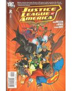 Justice League of America 2. - Benes, Ed, Meltzer, Brad