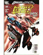 Justice League of America 30. - McDuffie, Dwayne, Luis, José
