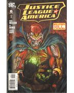 Justice League of America 6. - Benes, Ed, Meltzer, Brad