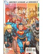 Justice League of America 7. - Benes, Ed, Meltzer, Brad