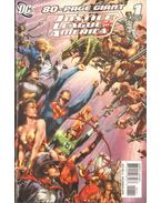 Justice League of America 80 Page Giant 1. - Ogle, Rex, Asrar, Mahmud